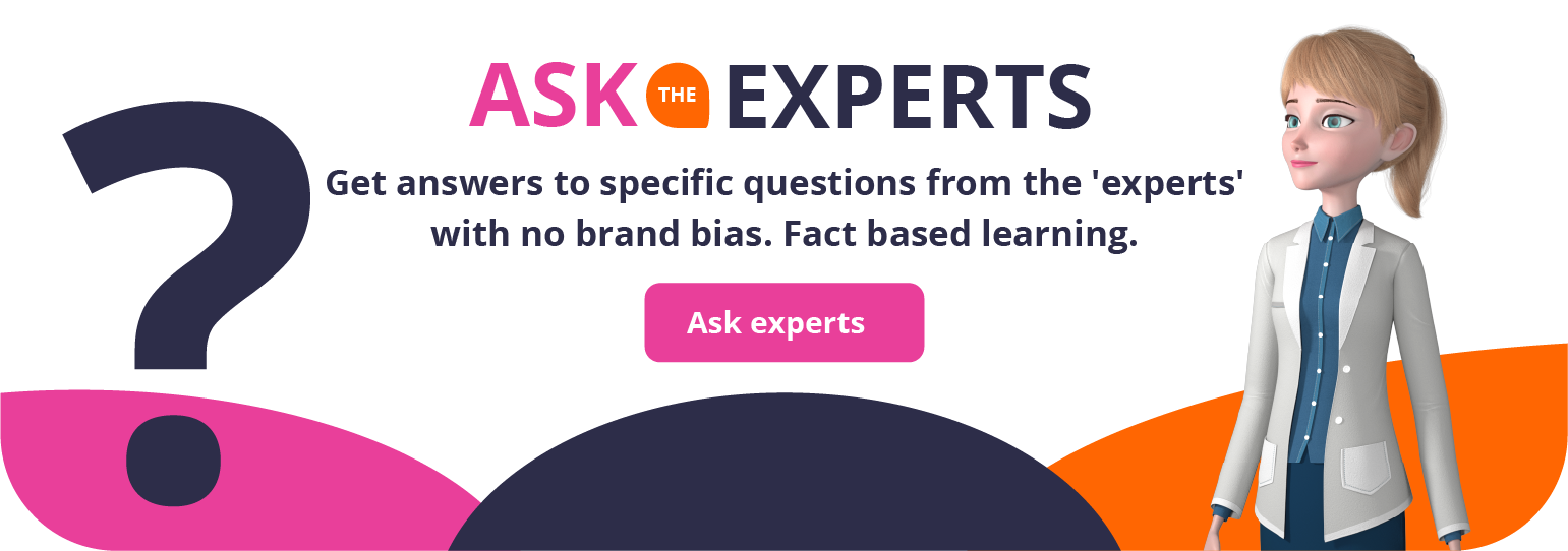 Ask The Expert-2