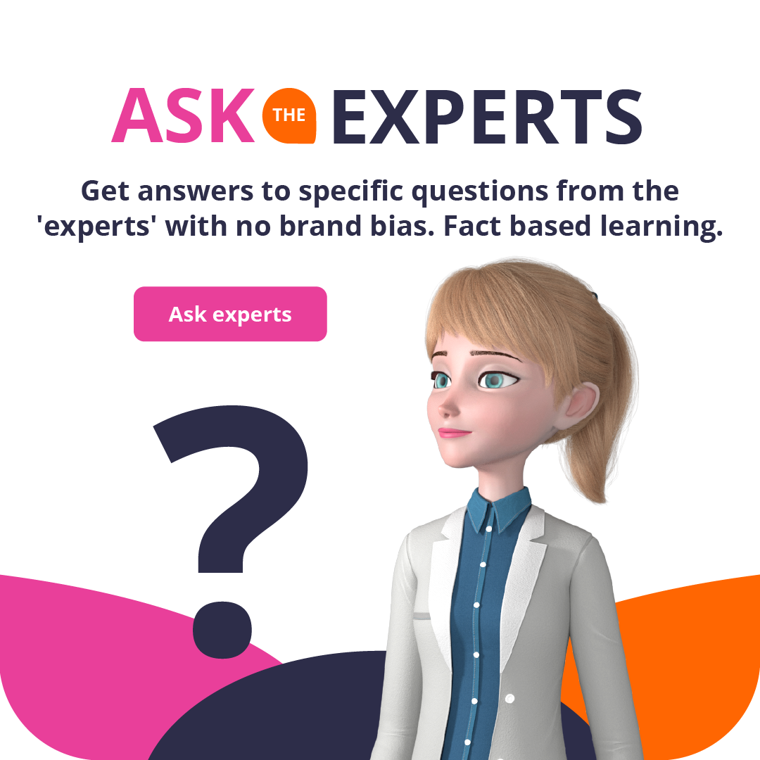 Ask the experts SQR banner-01